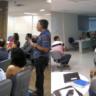 Moradia e Cidadania/MG realiza visitas pela Campanha Nacional de Adesão