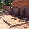 Moradia e Cidadania/AL reconstrói casa afetada por desmoronamento