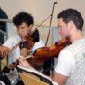 Orquestra parceira da Moradia e Cidadania/DF apresentará em abertura da SIPAT. Venha prestigiar!