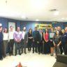 ONG Moradia e Cidadania/DF participa de reunião realizada pela Rede de Investidores Sociais do DF