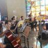 Coordenação Distrito Federal participa da abertura da SIPAT junto com orquestra parceira