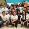 Moradia e Cidadania/DF marca presença em evento promovido pelo Itaú Social