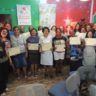 Projetos da Moradia e Cidadania/PE encerram atividades e certificam alunos