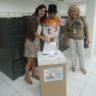 Coleta seletiva de papéis da Coordenação PE chega ao Fórum do TRT6 na Imbiribeira