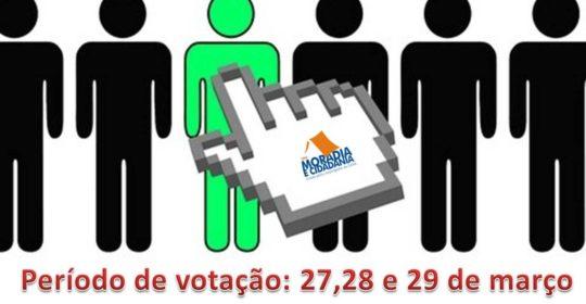 Eleições Conselho Deliberativo 2017 – CADASTRE-SE para votar