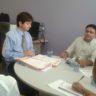 Coordenação PI participa de reunião com Secretário Municipal do Trabalho, Cidadania e Assistência Social