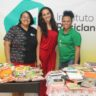 Coordenação DF doa alimentos e livros para Instituto Reciclando Sons