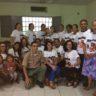 Coordenação Piauí participa de evento onde alunos do PROERD são certificados