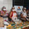 Moradia e Cidadania/MT realiza Curso de Doce Caseiro e beneficia comunidade
