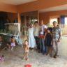 Projeto parceiro da Coordenação Pará proporciona orientação alimentar na comunidade Santa Izabel da Hungria