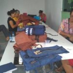 Unidade Caixa realiza doação que beneficiará projeto social da Moradia e Cidadania/AM