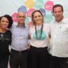 Coordenação DF renova parceria com Instituto Reciclando Sons para o ano de 2017