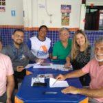 Moradia e Cidadania/AM realiza encontro com instituições para firmar novas parcerias e apresentar trabalhos sociais