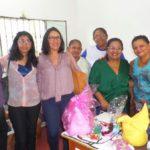 Projeto da Coordenação Amazonas recebe a visita do Conselho de Gestão Participativa, da GIFUG-MN