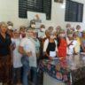 Moradia e Cidadania/MT realiza Curso de Pães e Roscas em parceria com a Associação de Mulheres