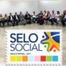 Coordenação DF marca presença nas oficinas de capacitação do programa Selo Social