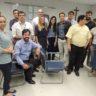 Agência Treze de Maio recebe a Coordenação Pernambuco através da Visita da Cidadania