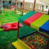 Coordenação Rondônia contribui para construção de um novo espaço na Associação Casa Família Rosetta. Confira!