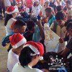Coordenação Amazonas participa do Natal Solidário Ribeirinho. Confira!