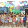 Coordenação Pernambuco faz mais uma entrega de brinquedos através do Projeto Árvore da Solidariedade