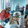 Coordenação Goiás realiza Bazar Solidário de Natal 2017. Confira!