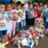 Coordenação Distrito Federal realiza doação de alimentos para instituições sociais. Confira!