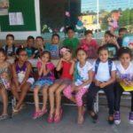ONG Moradia e Cidadania/AM realiza projeto Um Olhar Para o Futuro