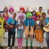 Coordenação SC: Projeto Amigos da Alegria
