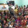 Coordenação SC: Grupo Criança e Seus Amigos
