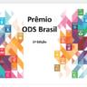 Prêmio ODS Brasil é lançado em Brasília
