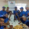 Coordenação MT: Projeto Caminhos Entrelinhas promove Curso de Pães Caseiros