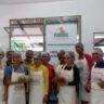 Projeto Caminhos Entrelinhas da Coordenação MT realiza Curso de Bolos Caseiros