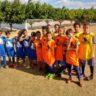 Coordenação DF: Projeto Pró-Vida realiza Copa Criança em sede no Recanto das Emas