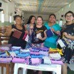 Coordenação AM: Projeto Arte Malote / Grupo Conquista recebe sua primeira encomenda
