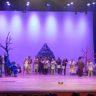 Coordenação GO: Estreia do Espetáculo Berorrokan cativa público
