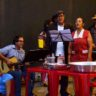 Coordenação GO participa de ensaio aberto da peça Maria Grampinho, encenada por pessoas com deficiência