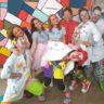 Coordenação SP promove diversas atividades recreativas durante a semana da criança