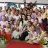 Coordenação SP: Apresentação Anual de Ballet das crianças do Espaço CDH São Mateus