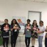 Coordenação PR leva oficina de técnicas artesanais às mulheres do Projeto Indústria do Fazer