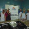 Coordenação MT promove Curso de Docinhos de Festa