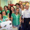 No aniversário ONG, Coordenação PE realiza ações sociais e homenageia seus fundadores