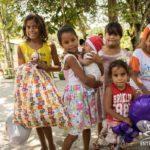 Coordenação AM participa de comemoração do Dia das Crianças promovida pelo Grupo Entre Amigos
