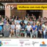 Coordenação MG participa de oficina para empoderamento feminino