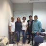 Coordenação PA se reúne com Promotora de Penas do Ministério Público para fechar parcerias