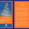 Coordenação ES – Campanha Natal solidário 2018: Neste Natal doe um livro e transforme histórias