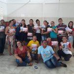 Coordenação AM participa de capacitação para educadores contra a exploração sexual infantil