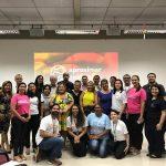 """Acolhendo a convite, Moradia e Cidadania/AM participa de lançamento da Campanha """"Aproximar Muda Tudo"""""""
