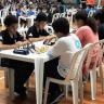 Coordenação SP, em parceria com a APCEF, leva 5 aprendizes de Xadrez ao Campeonato Paulista de Menores