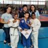 Moradia e Cidadania SP leva judocas do CDH Novo Norte ao Torneio Abertura e o Circuito Interkids de Judô