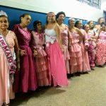 Coordenação AM: seguindo a tradição, Grupo Sempre Amigos elege a Rainha Rosa de Maio